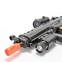 Airsoft Tactical Flash Light