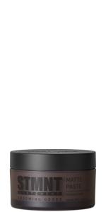 STMNT Grooming Goods Matte Paste, 3.38 oz