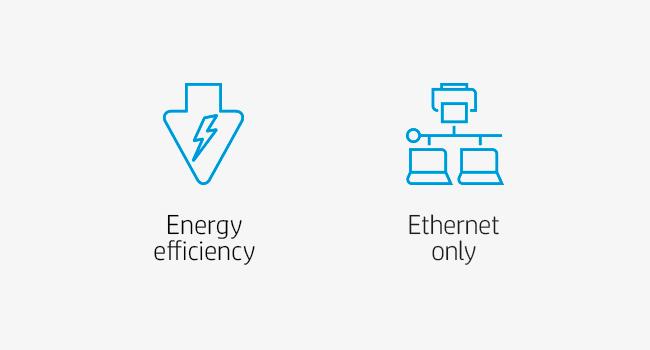 print energy efficiency Ethernet