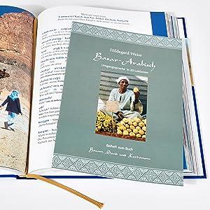 Beiheft: Basar-Arabisch