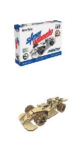 speedster, car, car kit, diy car