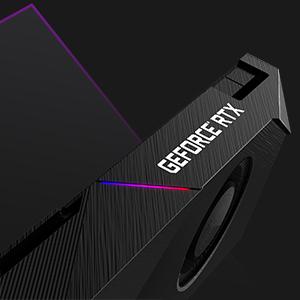 ASUS GeForce RTX™ 2060 6G Turbo Edition GDDR6 HDMI DP 1 4