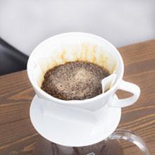 コーヒーメジャー メジャー