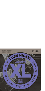 Pure Nickel