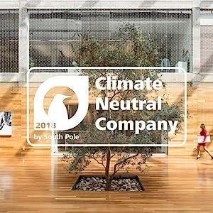 ALDO compagny, climate neutral