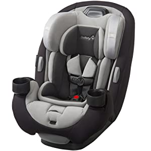 Safety 1st Grow And Go Air 3 In 1 Convertible Car Seat