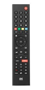 One For All URC1915 - Mando a Distancia de reemplazo para Televisores Grundig – Control Remoto Universal para Todo Tipo de TVs de la Marca Grundig: Amazon.es: Electrónica