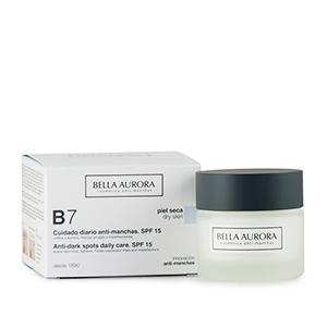 Bella Aurora b7 - Cuidado anti-edad y anti-manchas