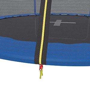 Ultrasport Cama elástica de jardín Uni-Jump, cama elástica