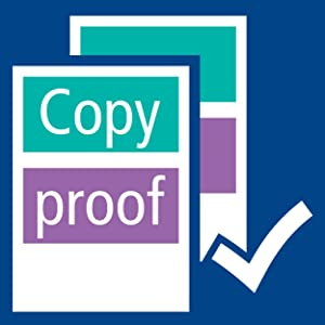copy proof