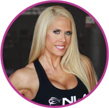NLA for Her Theresa Miller Ambassador Workout Supplement for Women