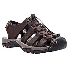 fisherman sandal; kona sandal; water friendly sandal; water sandal