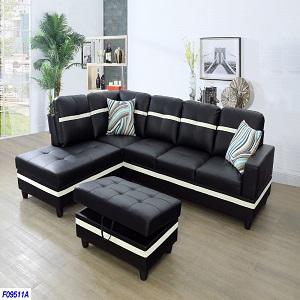 Amazon.com: Beverly - Juego de sofás seccionales finos ...