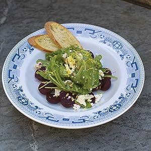 salad, beets, feta, berkshires, appetizers, farm