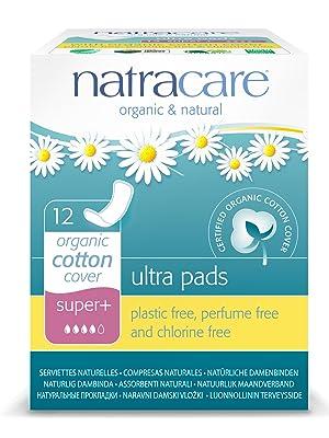 Natracare Super Plus Tampons