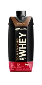 Optimum Nutrition Casein Protein powder, gold standard casein protein powder, long digesting protein
