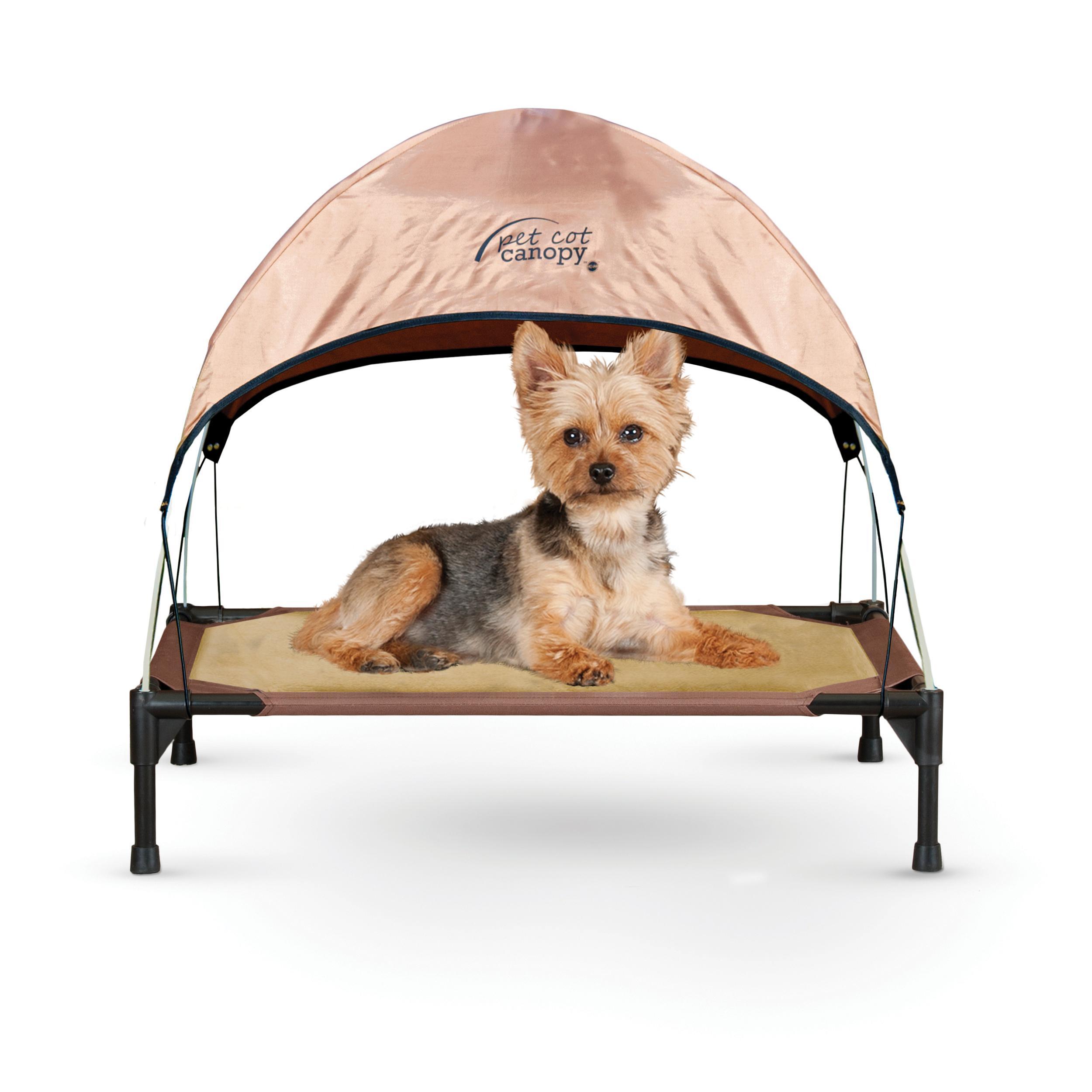 bed tent dog raised outdoor pet beds com life nicolasprudhon alfresco hammock