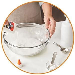 Amazon Com Elmer S Liquid School Glue Washable 7 625