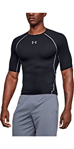 Camiseta de compresión Armour