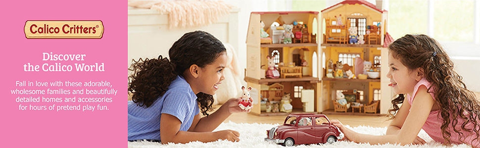 calico critters house toys calico critter house calico critters sets calico critters dollhouse