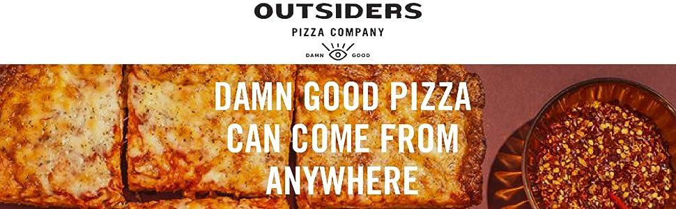 outsiders pizza company