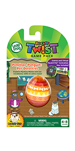 RockIt Twist Game Pack Penelope Penguin: Pet Detective
