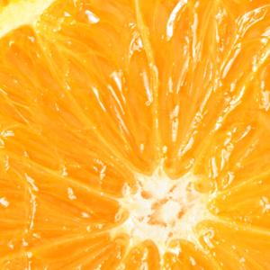 vitamin c from orange oil