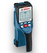 Bosch GMS