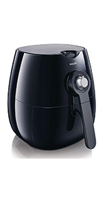 Philips Airfryer for healthy eating and cooking