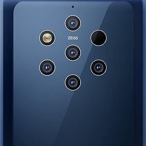 Nokia 9 Camera