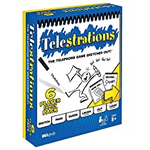 Telestrations 6-Player