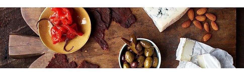 KRAVE Jerky Ingredients