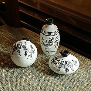 Miniature Pots