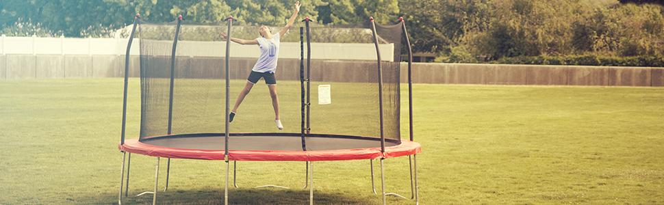 outdoor trampoline, trampolines, kids trampoline