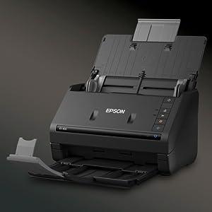 es-400, doc scanner, epson, epson doc scanner