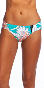 shangri la jade flame turquoise blue red orange cute sexy designer swimsuit miraclesuit seafolly