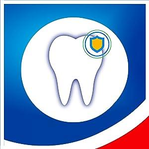 Fights cavities