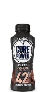 Core Power Elite Chocolate 42g Protein Shake