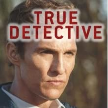 true detective hbo dvd