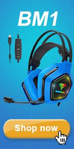 bengoo gaming headset