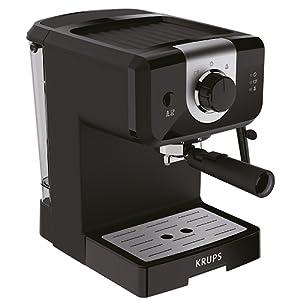Ajustes manuales para personalizar tus cafés preferidos