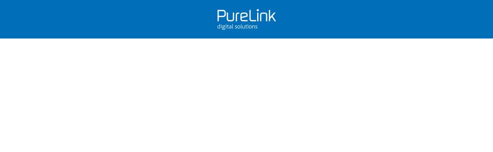 Purelink Csw310 Rx Wireless Hd Extender Set Für Hdmi Elektronik