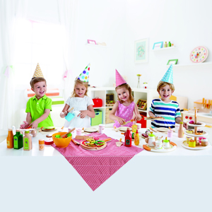 Encourages Imaginative Play