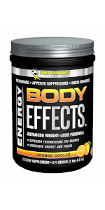 Power Performance Products Body Effects The Ultimate Weight Loss, Fat Burning