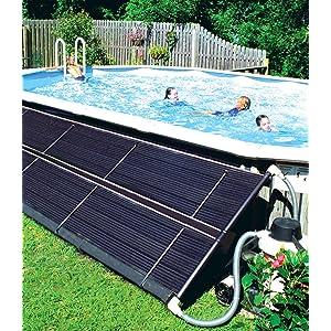 Amazon Com Smartpool Wws421p Sunheater Solar Pool Heater
