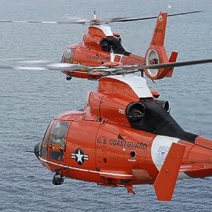 atlantis 155 Uniden marine radio black helicoptors coast guard safety