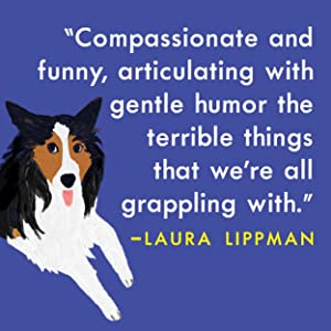 Laura Lippman quote card