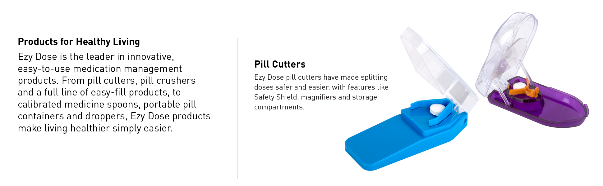 how to use ezy dose pill crusher
