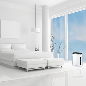 공기 청정기 LR 200 청정 공기 공기 필터