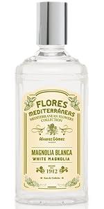 Flores Mediterráneas de Álvarez Gómez - Fragancia Jazmín de Noche - 80ml: Amazon.es: Belleza